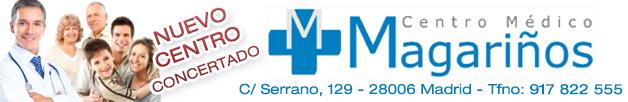 Banner Centro Medico Magariños
